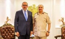 ليبيا: هل تتخلى الإمارات عن حفتر وتدعم النايض؟