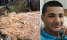 يركا: عمليات البحث عن الفتى أبو جنب تتواصل ليلا