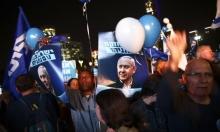 انتخابات الليكود: نتنياهو يعد بالأغوار.. وساعر بالبقاء في الحكم