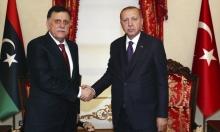 """حكومة """"الوفاق"""" الليبية تطلب رسميا من تركيا دعما عسكريا"""
