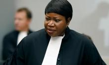 """جرائم الحرب الإسرائيلية: """"قراءة عميقة لتوجه بنسودا للمحكمة تؤكد مهنيتها"""""""