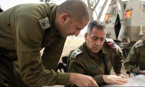 تحليلات: كوخافي أثار هلع الإسرائيليين للحصول على ميزانيات