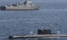 """إيران تبدأ تدريبات مع روسيا والصين: """"لسنا في عزلة"""""""