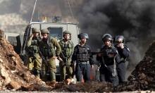 إصابات في قمع الاحتلال مسيرة سلمية في الضفة