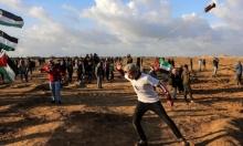 غزة تطوي صفحة مسيرات العودة الأسبوعية والاحتلال يقمعها حتى لحظاتها الأخيرة