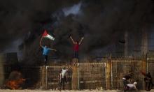 إسرائيل تعتبر وقف مسيرات العودة مؤشرا على رغبة حماس بالتهدئة