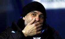 مدرب مانشستر سيتي: أغويرو لا يمكن تعويضه