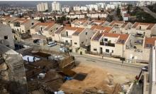 بينيت يسعى لنقل تسجيل المستوطنين لأراضي بالضفة لوزارة القضاء