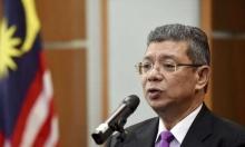 ماليزيا: تعيين قنصلين فخريين في غزة ورام الله