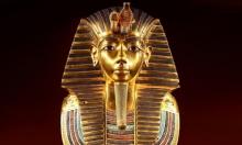 """تحفة فنيّة مصريّة لـ""""توت عنخ آمون"""" تحطم رقمًا قياسيًا"""