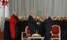 الجزائر: تعيين المحاضر الجامعي عبد العزيز جراد رئيسا للوزراء