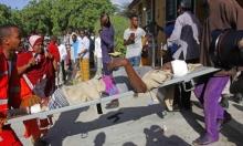 ارتفاع حصيلة ضحايا التفجير بمقديشو لأكثر من 90