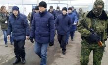 كييف تبادل أسرى مع الانفصاليين في أول بوادر انتهاء الصراع