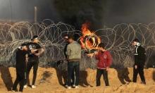 """""""حماس"""": لا حديث عن اتفاقات للتسوية مع إسرائيل"""