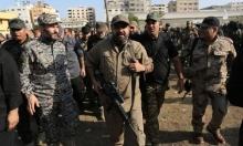 """داخلية غزة: اعتقلنا خلية تابعة للسلطة """"كُلفت رسميًا"""" برصد أبو العطا"""