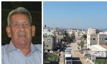 وفاة رئيس اللجنة المحلية في المقيبلة