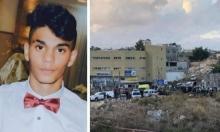 إطلاق سراح مشتبهين على خلفية جريمة قتل الفتى من شفاعمرو