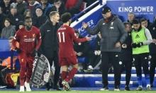مدرب ليفربول: ليس لدي حل للغز صلاح وماني!