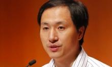 الصين تحكم على عالم الهندسة الوراثية المختفي بالسجن 3 أعوام