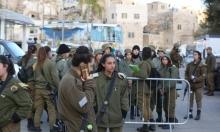 مواجهات واعتقالات بالخليل ونابلس و2500 مستوطن يقتحمون مقام يوسف