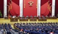 كوريا الشمالية تشهد وضعا اقتصاديا خطيرا وكيم يدعو لحماية أمن البلاد
