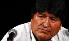 رغم الانقلاب.. موراليس يعلن عن اعتزام حزبه خوض الانتخابات الرئاسية