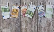 ارتفاع اليورو إلى أقصى حد منذ آب مقابل ضعف الدولار