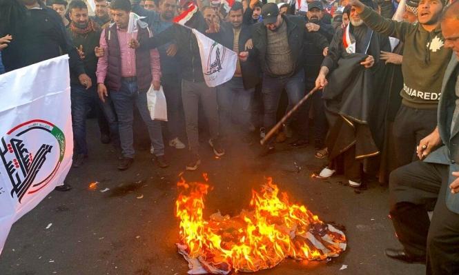 رئيس وزراء العراق: الضربات الجوية الأميركية لا تستند إلى أدلة