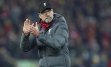 مدرب ليفربول: الموسم لم ينته بعد!