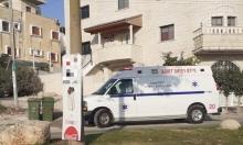الطيبة: إصابة خطيرة لطفل سقط من علو