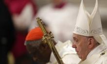 """بابا الفاتيكان: جسد المرأة """"يجب أن يتحرر من النزعة الاستهلاكية"""""""