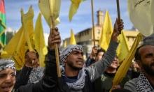 الذكرى الـ55 لانطلاق حركة فتح: مهرجان ضخم بغزة