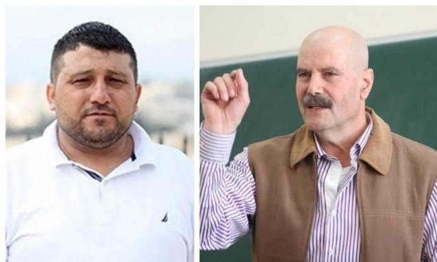 """اعتقال أمين سر """"فتح"""" بالقدس وإحالة قطامش للاعتقال الإداري"""