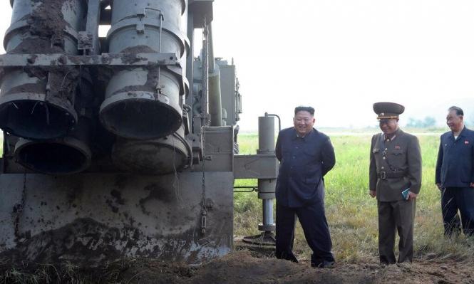 المحطات الأساسية في تطوير أسلحة كوريا الشمالية