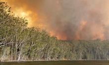 أستراليا تخلي مدنًا بأكملها إثر الحرائق