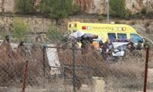 إصابة فتى فلسطيني بنيران الاحتلال بادعاء محاولة طعن جنود