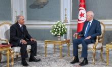 الجملي يقدم تشكيله للحكومة التونسيّة للبرلمان