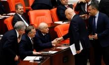 البرلمان التركي يصادق على إرسال قوات عسكرية لليبيا