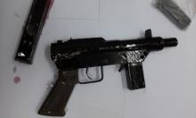 ضبط أسلحة واعتقال مشتبهين في بلدات عربية