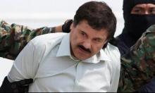 """الرئيس المكسيكي: """"إل تشابو"""" تمتع بنفوذ الرئيس"""