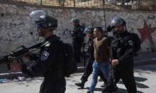 العيسوية: الاحتلال يبدأ بتطبيق الحبس المنزلي الليلي الإداري على 9 شبان