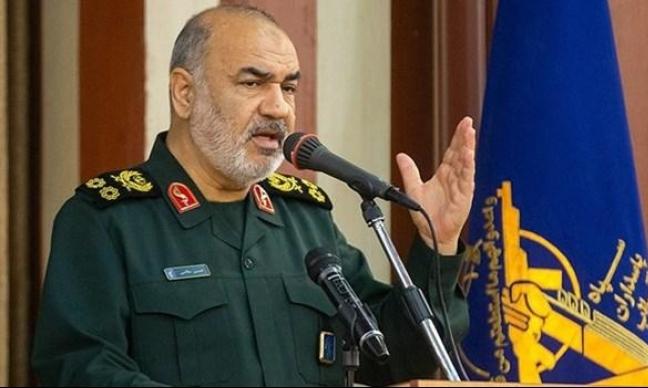 قائد الحرس الثوري الإيراني: لا نريد الحرب لكننا لا نخشاها