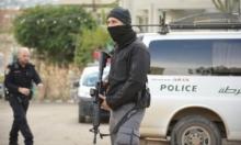 البعنة: العثور على أسلحة واعتقال مشتبهين