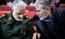 فصائل فلسطينية تنعى سليماني: اغتياله عربدة أميركية