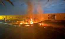 تقرير: مقتل صهري سليماني وعماد مغنية بالغارة الأميركية