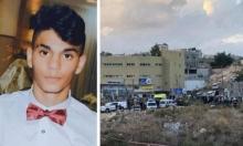 تمديد حظر النشر بجريمة قتل الفتى من شفاعمرو