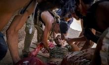 ليبيا: صواريخ حفتر تعطل مطار طرابس