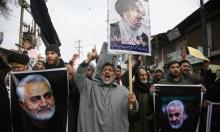 سفير إيران بالأمم المتحدة: اغتيال سليماني إعلان حرب