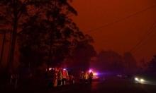 """أستراليا: الحرائق """"خرجت عن السّيطرة"""""""