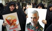 اغتيال سليماني: مشاورات إيرانية روسية والصين تطالب بضبط النفس